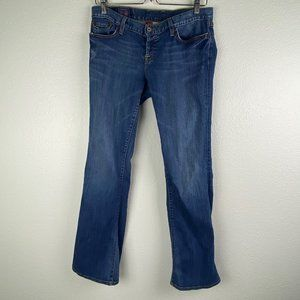 Lucky Brand Sweet Dream Medium Washed Jeans 8/29